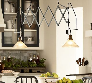 Double Pendant Lights For Kitchen Island