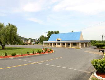 Days Inn Staunton/ Mint Springs in Staunton, Virginia