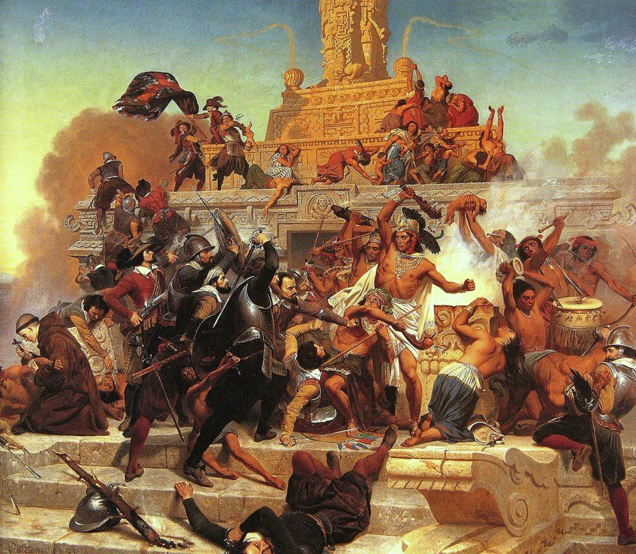 cholula massacre