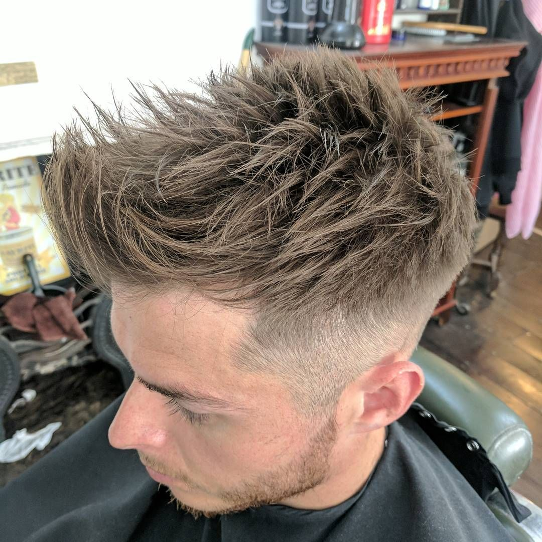 Pin On Men S Hair