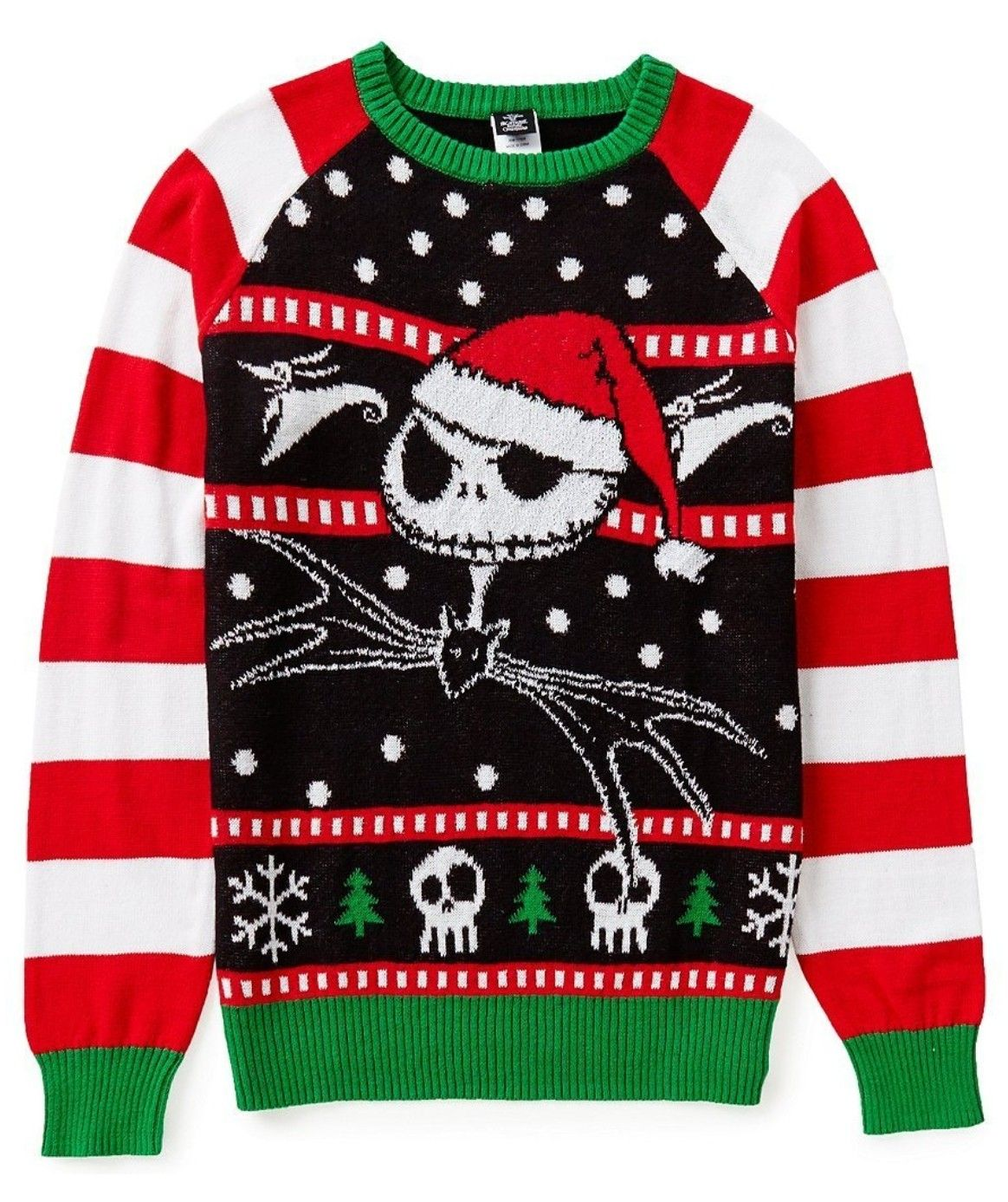 Ugly Christmas Sweaters Nbc Christmas Sweaters The Nightmare