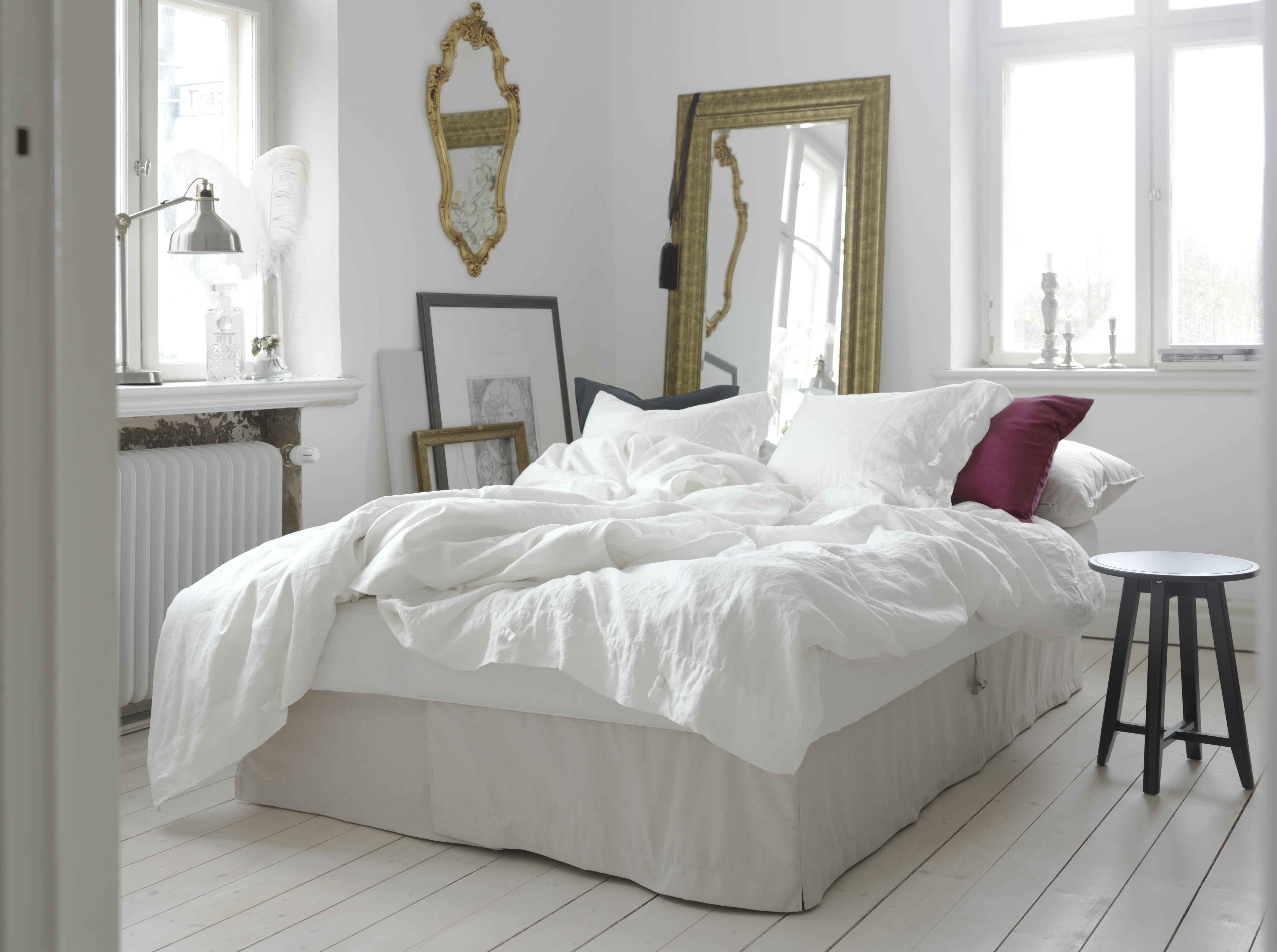 le canap lit himmene se transforme en lit en un tour de main