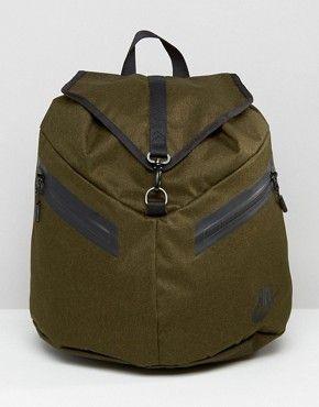 Nike – Azeda – Hochwertiger Rucksack