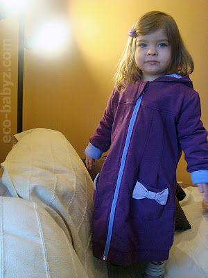 Peekaboo Beans Kids Clothing Review :: Eco Babyz