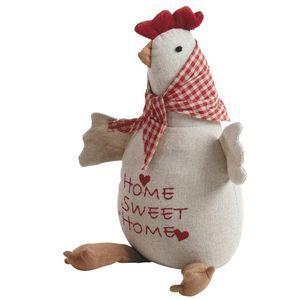 cale porte poule cru poules et coqs pinterest cale porte poule et portes. Black Bedroom Furniture Sets. Home Design Ideas