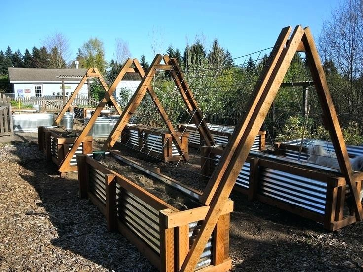 Colorbond Raised Garden Beds Sydney Detailed Instructions