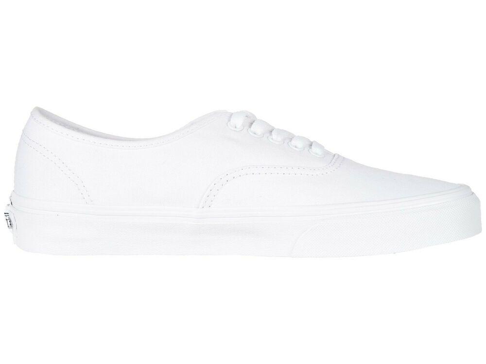 Mens Vans Authentic Fashion Sneakers