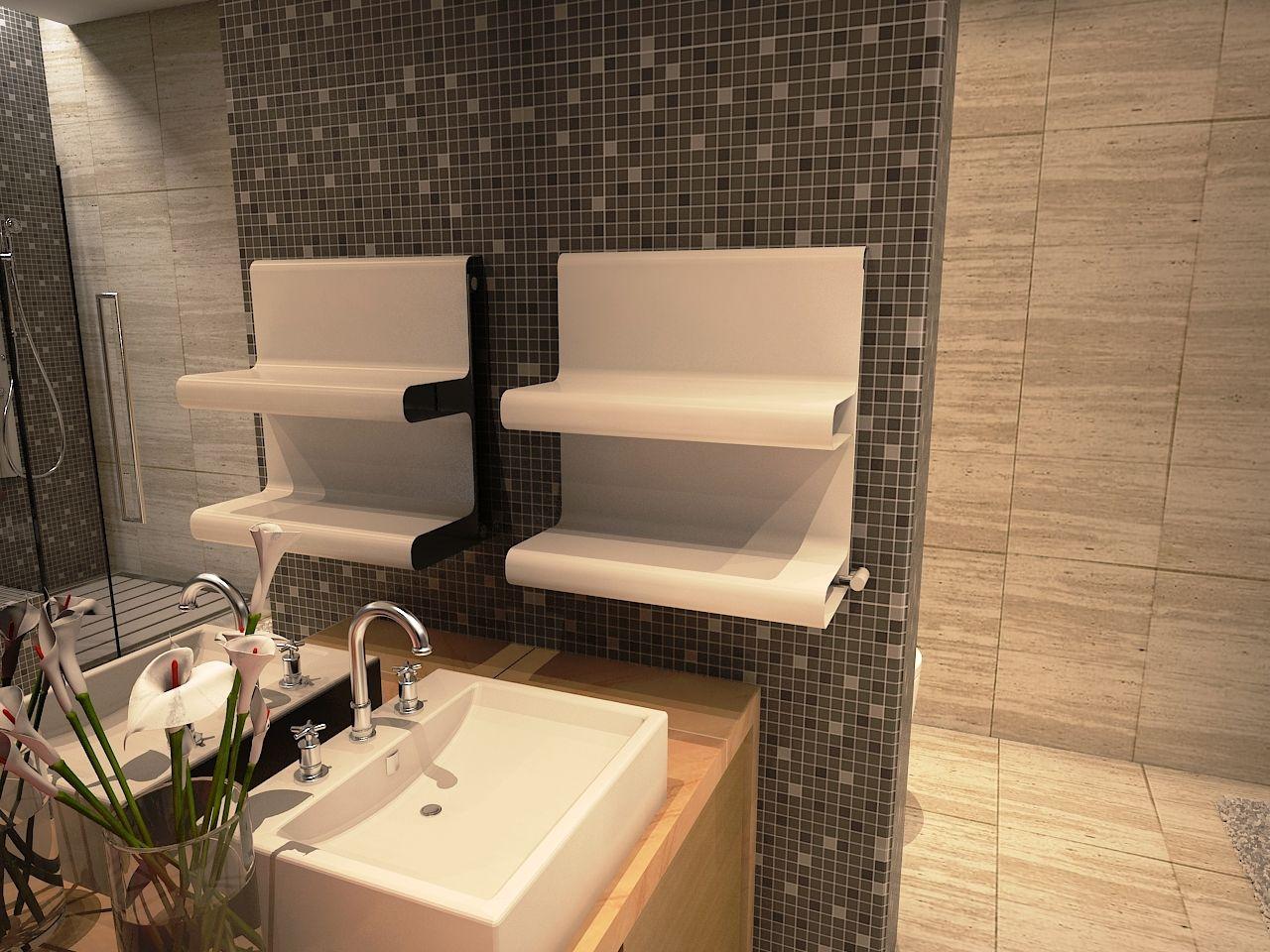 Radiator Badezimmer ~ Best badezimmer heizkörper images bathrooms
