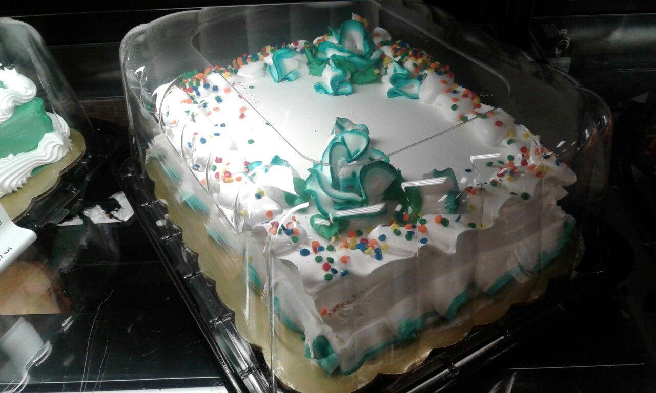 Beautiful Cake Kroger Bakery