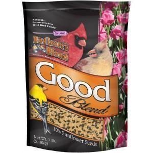 F.M. Brown's Bird Lover's Blend Good Blend 2/20#