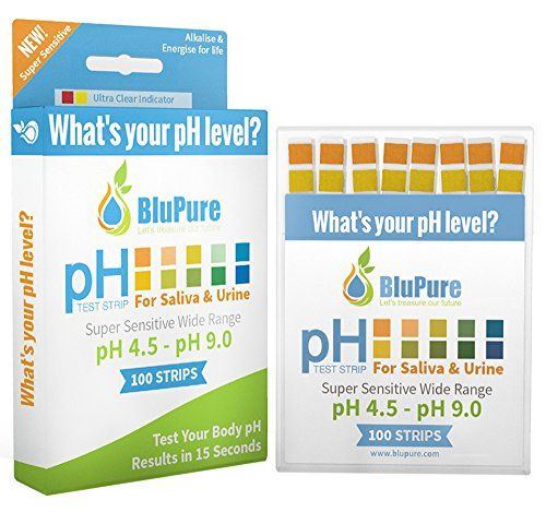 Manage Your Health at Home With Quick & Easy-to-Use pH #Test Strips There are lots of reasons people check their own pH levels. Easy-to-use pH strips can be hel...