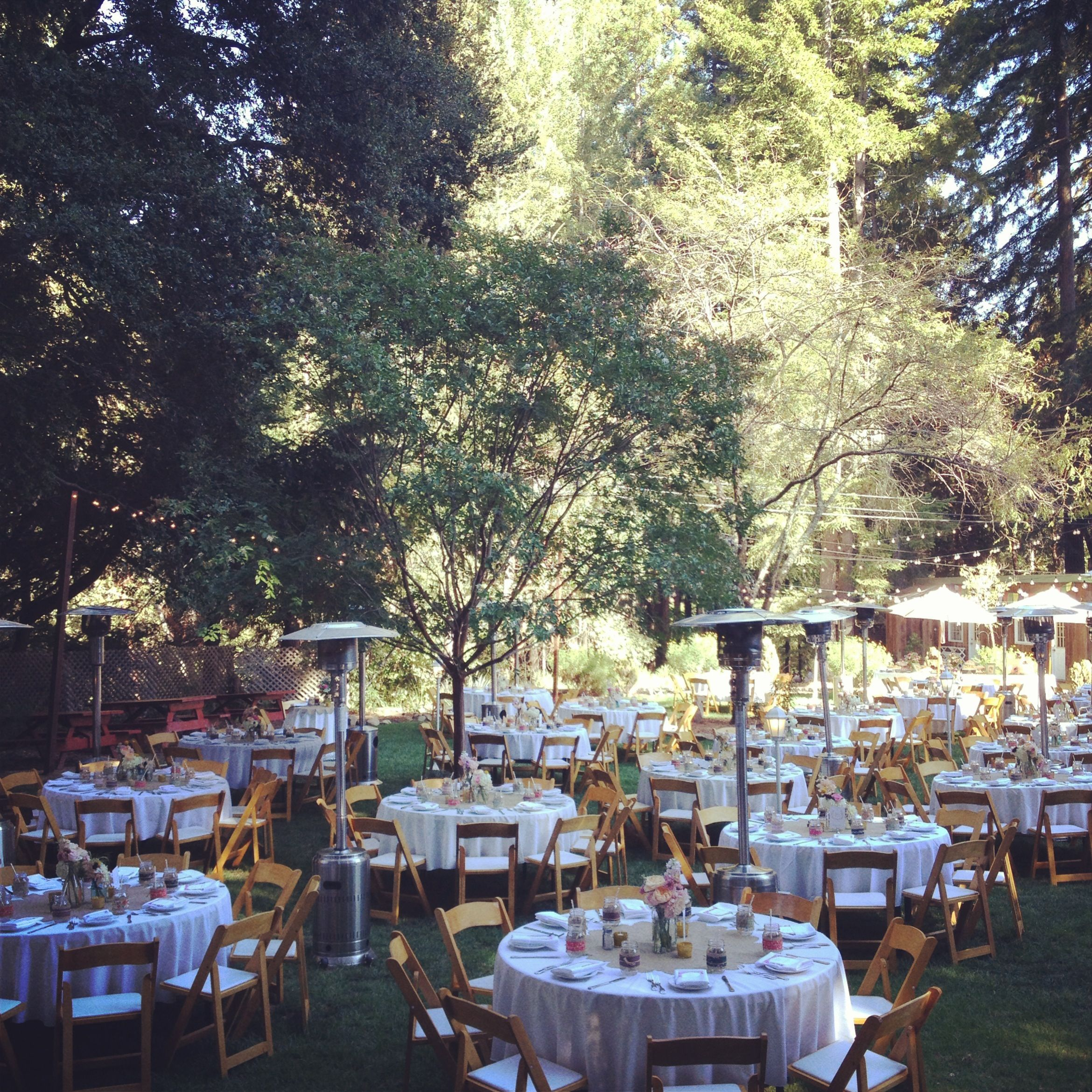 Amphitheatre Of The Redwoods At Pema Osel Ling Wedding And Event Venue Santa Cruz