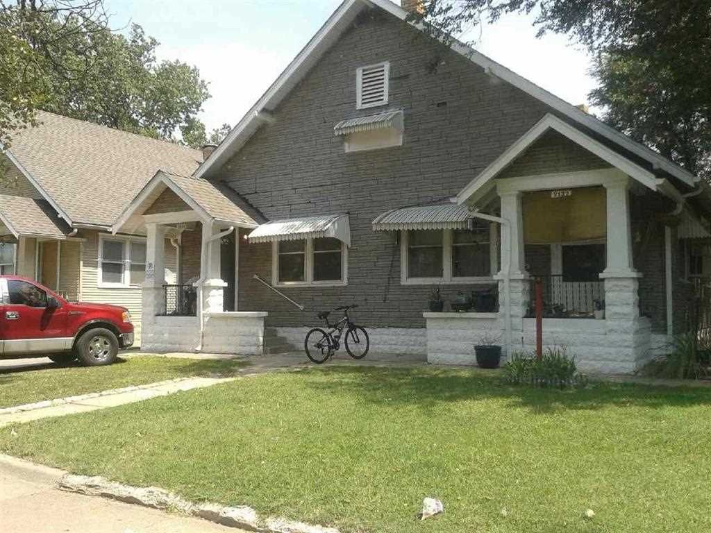 2132 N Park Pl Wichita Ks 67203 35 000 Listing 524984 See Homes For Sale Outdoor Structures Wichita Outdoor