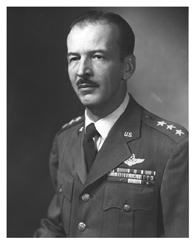 Laurence Kuter ** Deputy Commander/ Army Air Forces in Pacific Ocean
