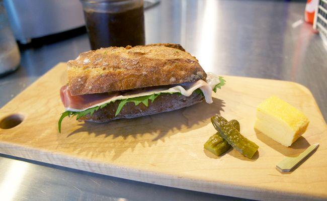 Camelback sandwich&espresso(キャメルバック サンドウィッチ&エスプレッソ)