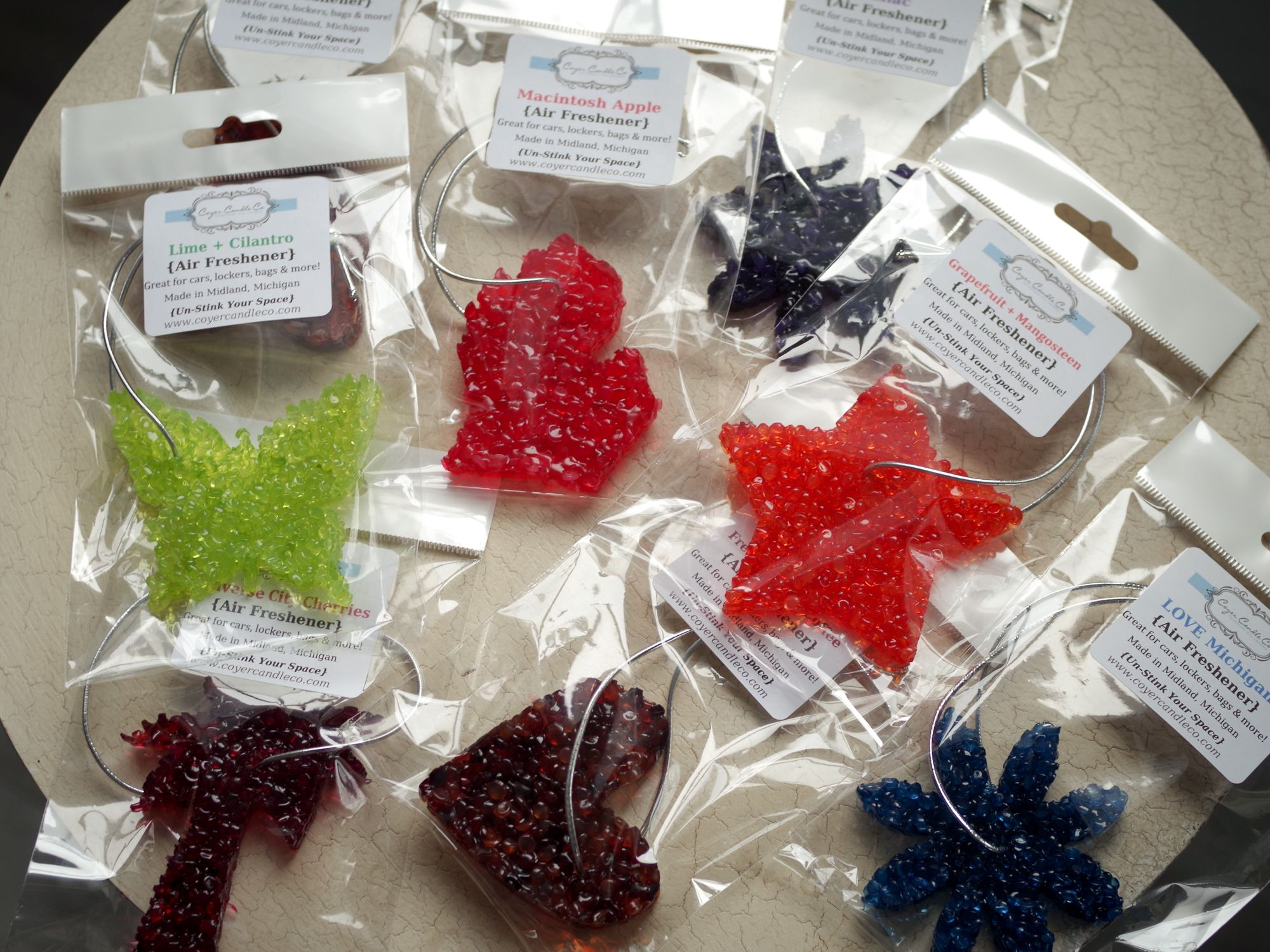 Pin by Coyer Candle Co. on Mitten Made Fundraising Coyer