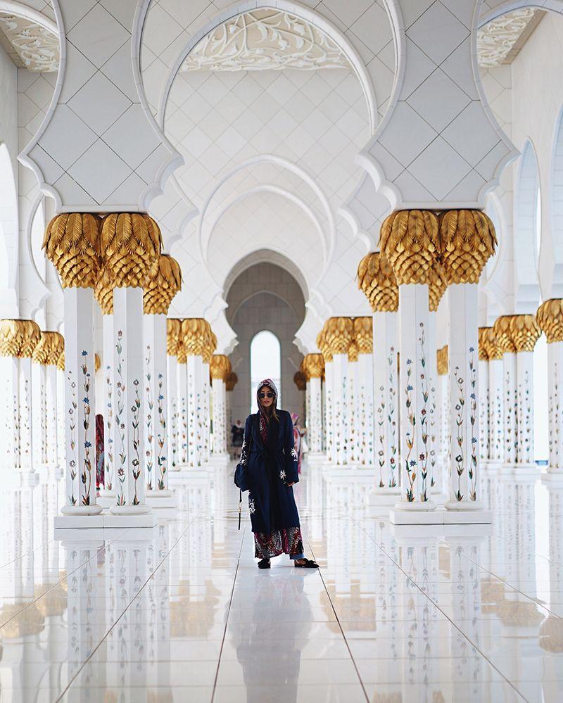 Dubai Instagram Diary