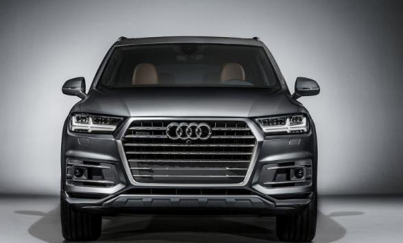 2020 Audi Q7 Specs Redesign And Release Date In 2020 Audi Q7 Audi Audi Q7 Tdi