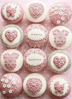 Resultado de imagen para globos rosado y plata