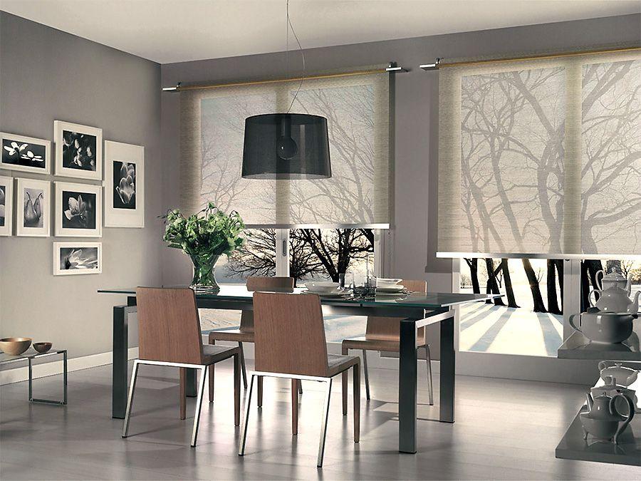 Risultati immagini per tende per cucine moderne | Tende ...