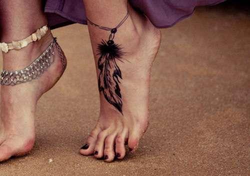 Los 10 Tatuajes Mas Sensuales Para Mujeres Fotos De Disenos - Tatuajes-sensual-para-mujeres