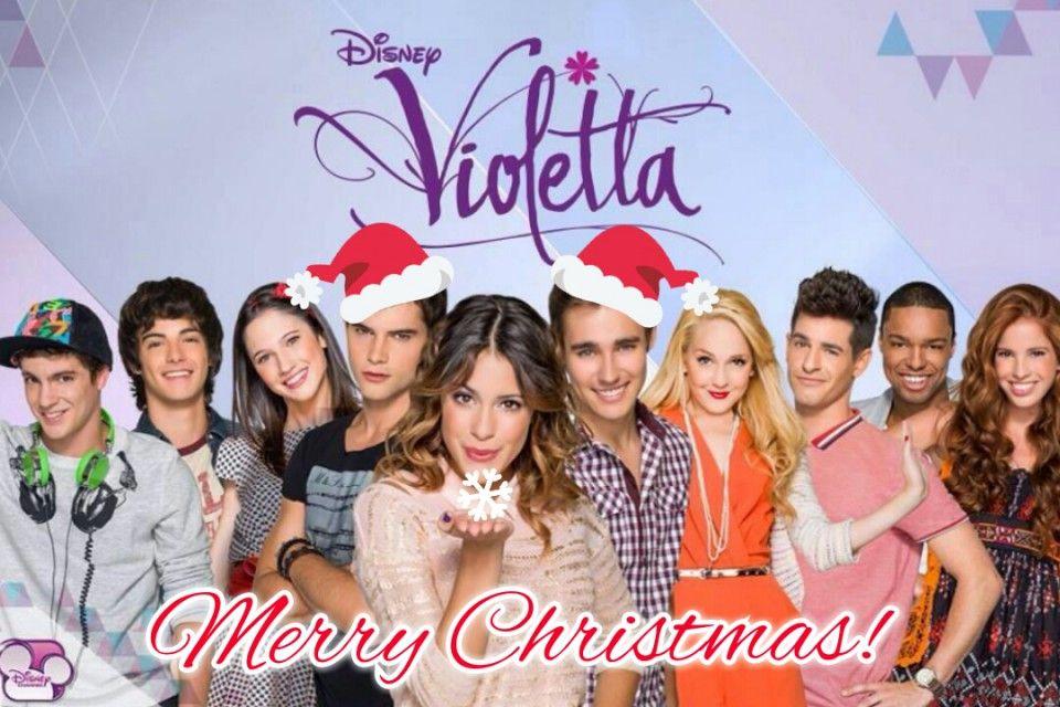 Merry X Mas Disney Schauspieler Comello
