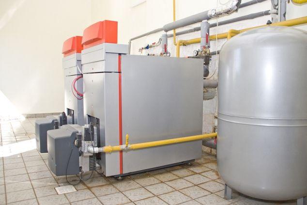 Industrial And Commercial Boiler Burner Hvac Services