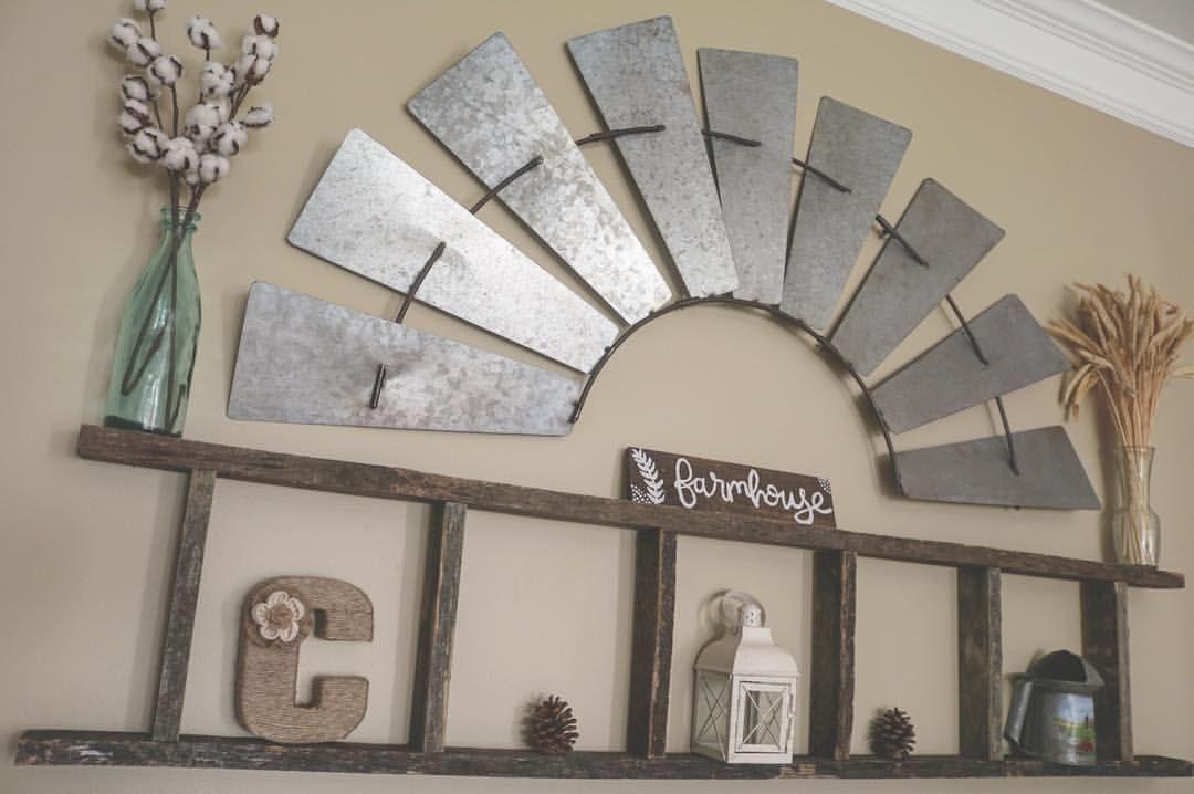 101 Best Farmhouse Gallery Wall Ideas Decoratoo Farm House Living Room Farmhouse Wall Decor Decor