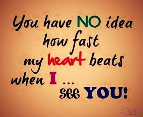 Missing your love quotes for him