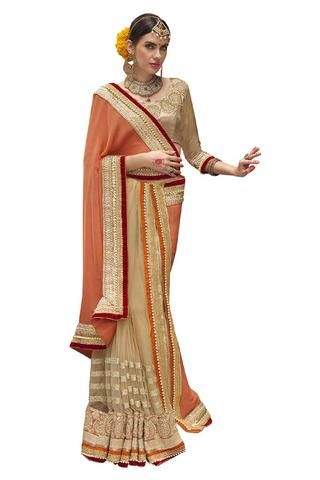 Latest Designer Sarees Online | Elegant Designer Sarees for Wedding