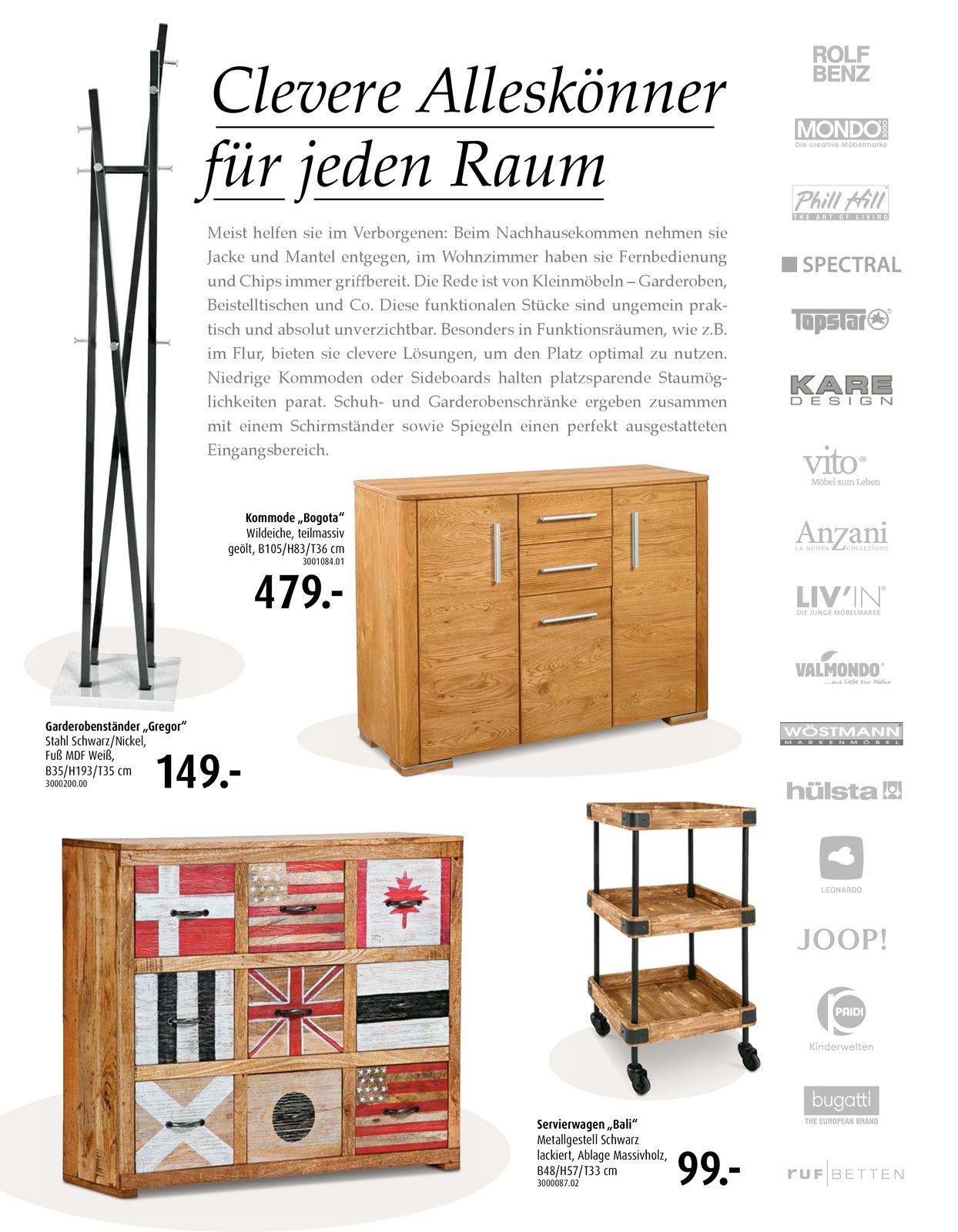 Elegant Joop Möbel Katalog Foto Von Aktueller Porta Möbel Prospekt, Wohnmagazin Und Von