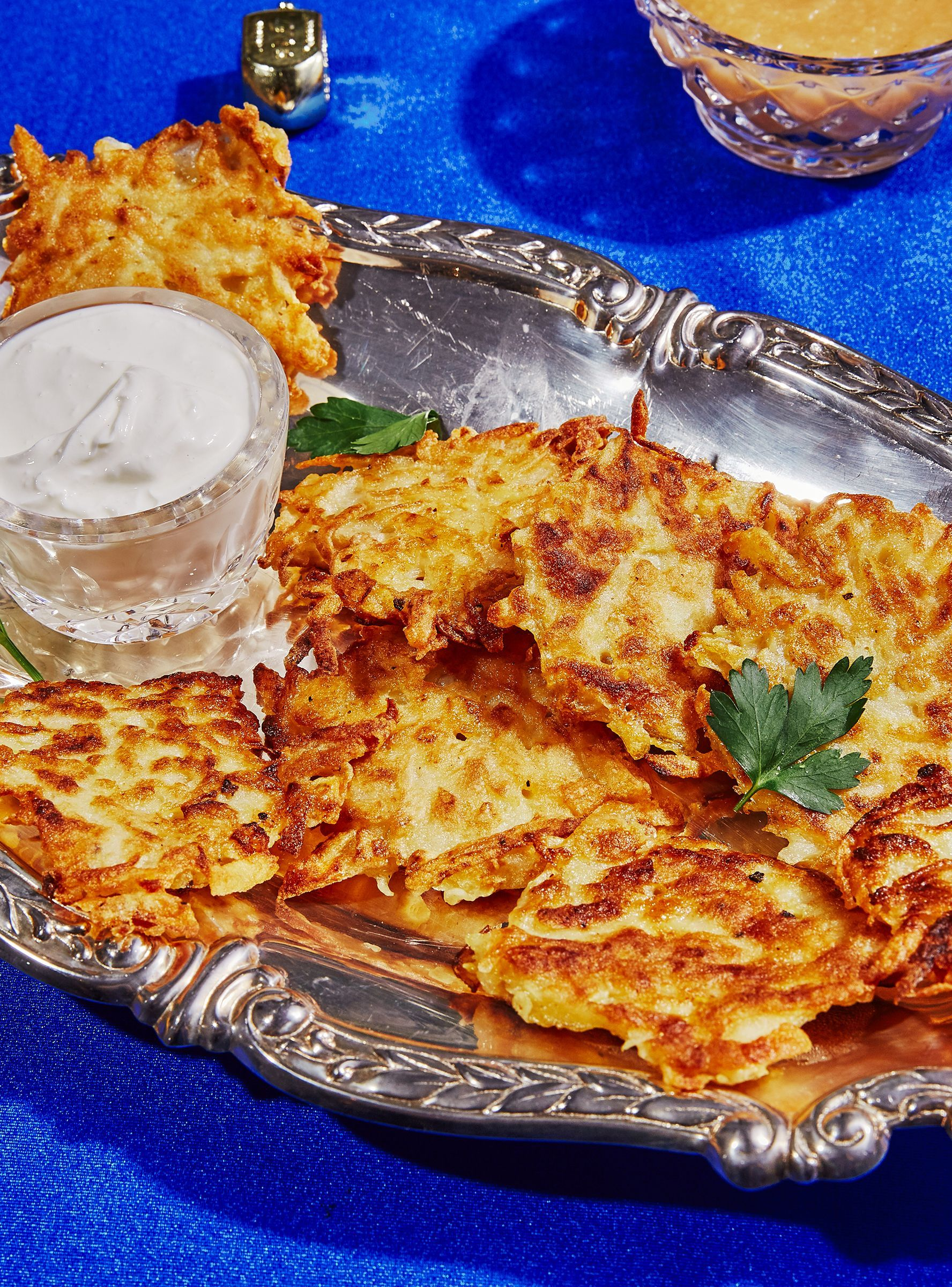 Let There Be Latkes These Are The Most Popular Hanukkah