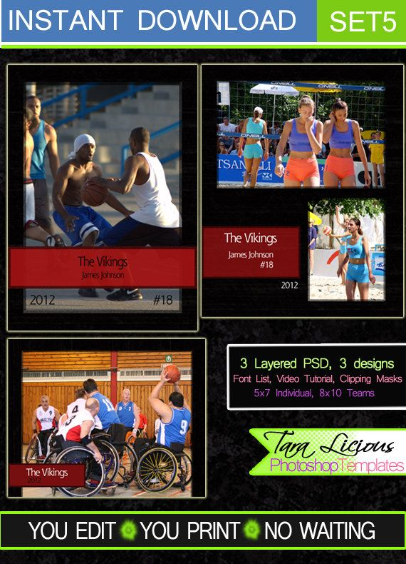 sports templates sports layered photoshop templates sports