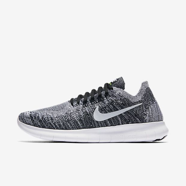 size 40 38eb9 78e93 Nike Free RN Flyknit 2017 Women s Running Shoe perfect for the gym, matches  with everything!