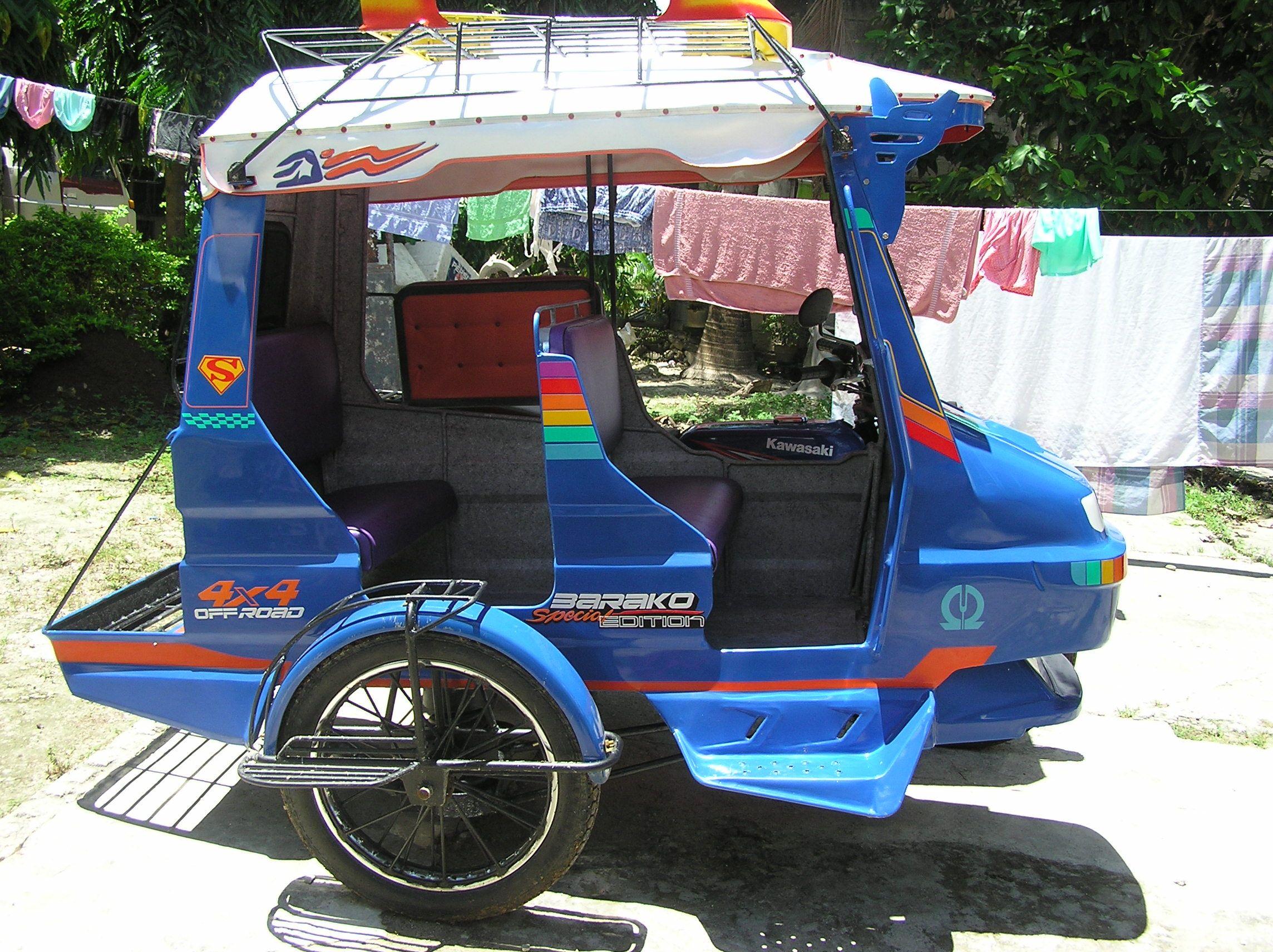 Sidecar Maker Philippines Pin - Exploring Mars