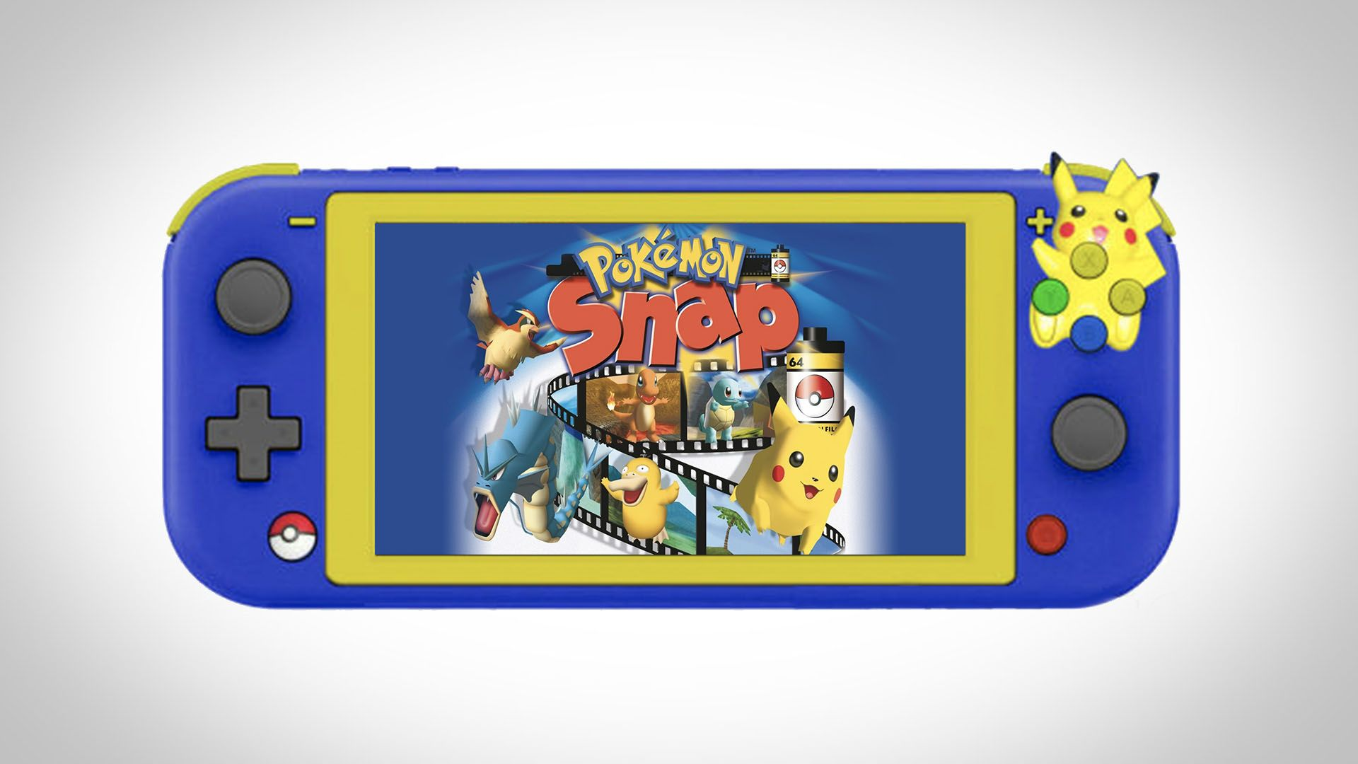 10 Best Custom Nintendo Switch Lite Designs You Have To