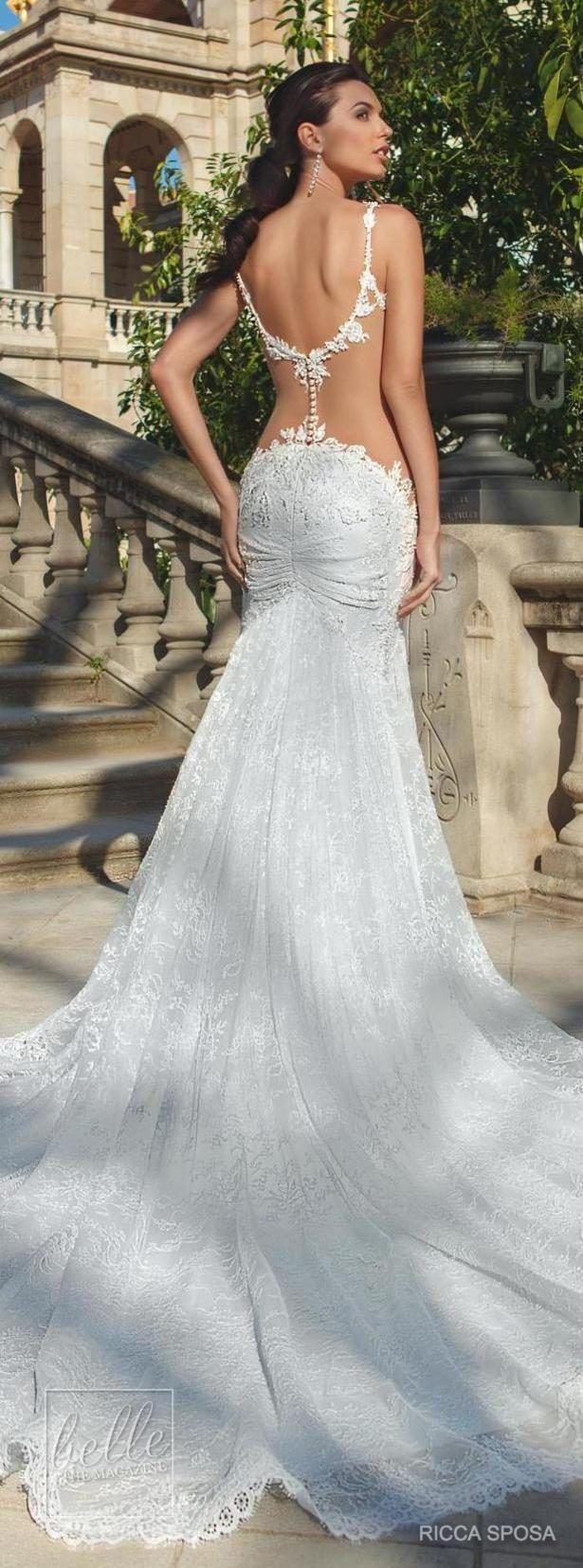 Harry potter wedding dress  Ricca Sposa Wedding Dress Collection  ucHola Barcelona