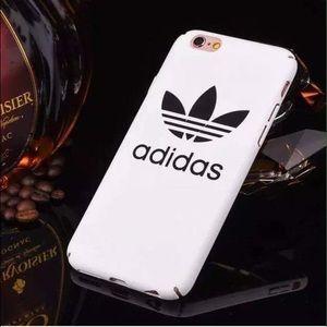Devorar Suavemente terrorista  Adidas iPhone 7 case | Fundas para iphone, Fundas para iphone 6, Fundas  moviles