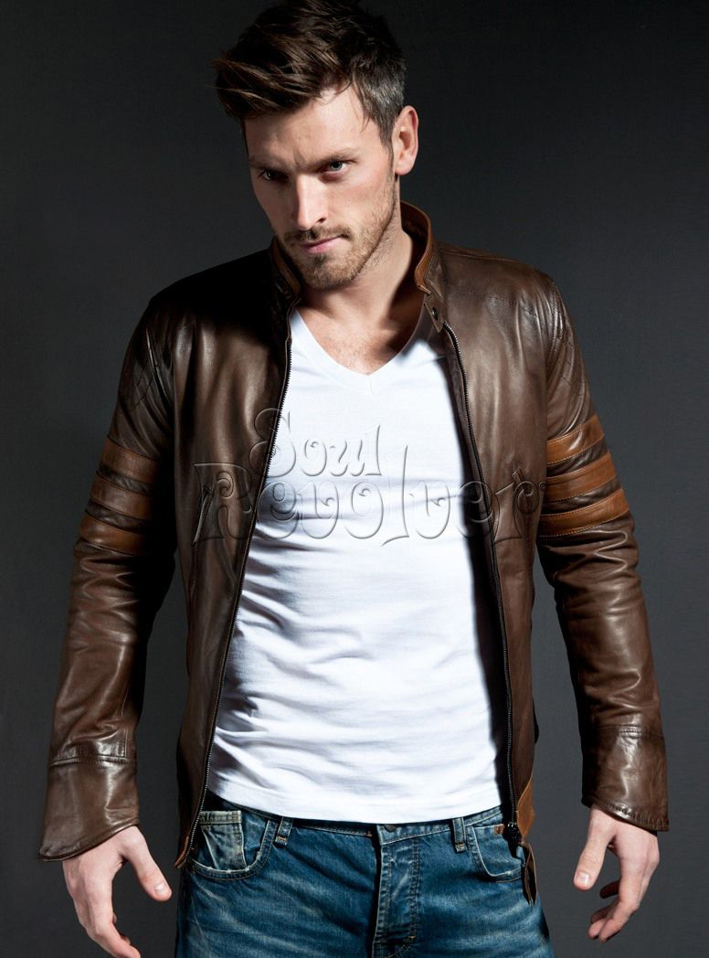 از اینا menus style pinterest leather jackets