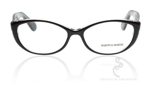 Martin&Martin Eyewear Tilda, Designer Martin & Martin Eyeglasses ...