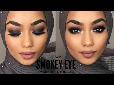 Kim Kardashian Bronze Smokey Eyes | One Brand Tutorial