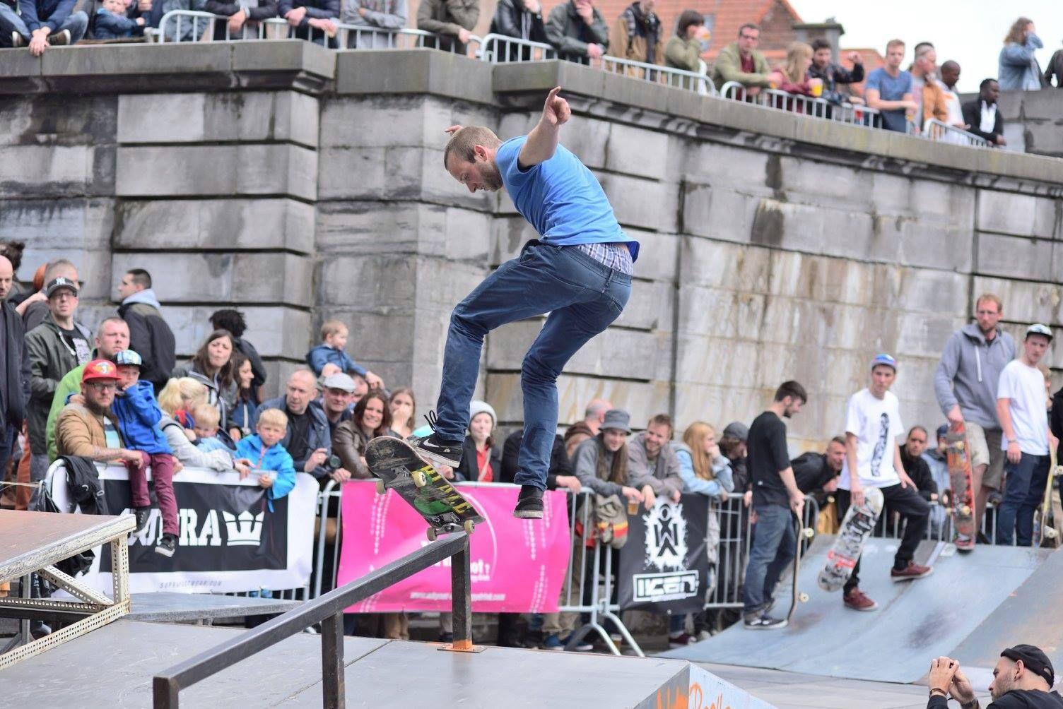 SKATE & ROCK Fest Tournai BELGIUM 22/05/2016 Sponsored by Ikōn Skateboarding ® EST 2015  WE SERVE YOUR SUBCULTURE  Site: www.ikonskateboarding.com #skateboarding #streetwear #skateshop #skatewear #skateboard #skate #ikonskateboarding