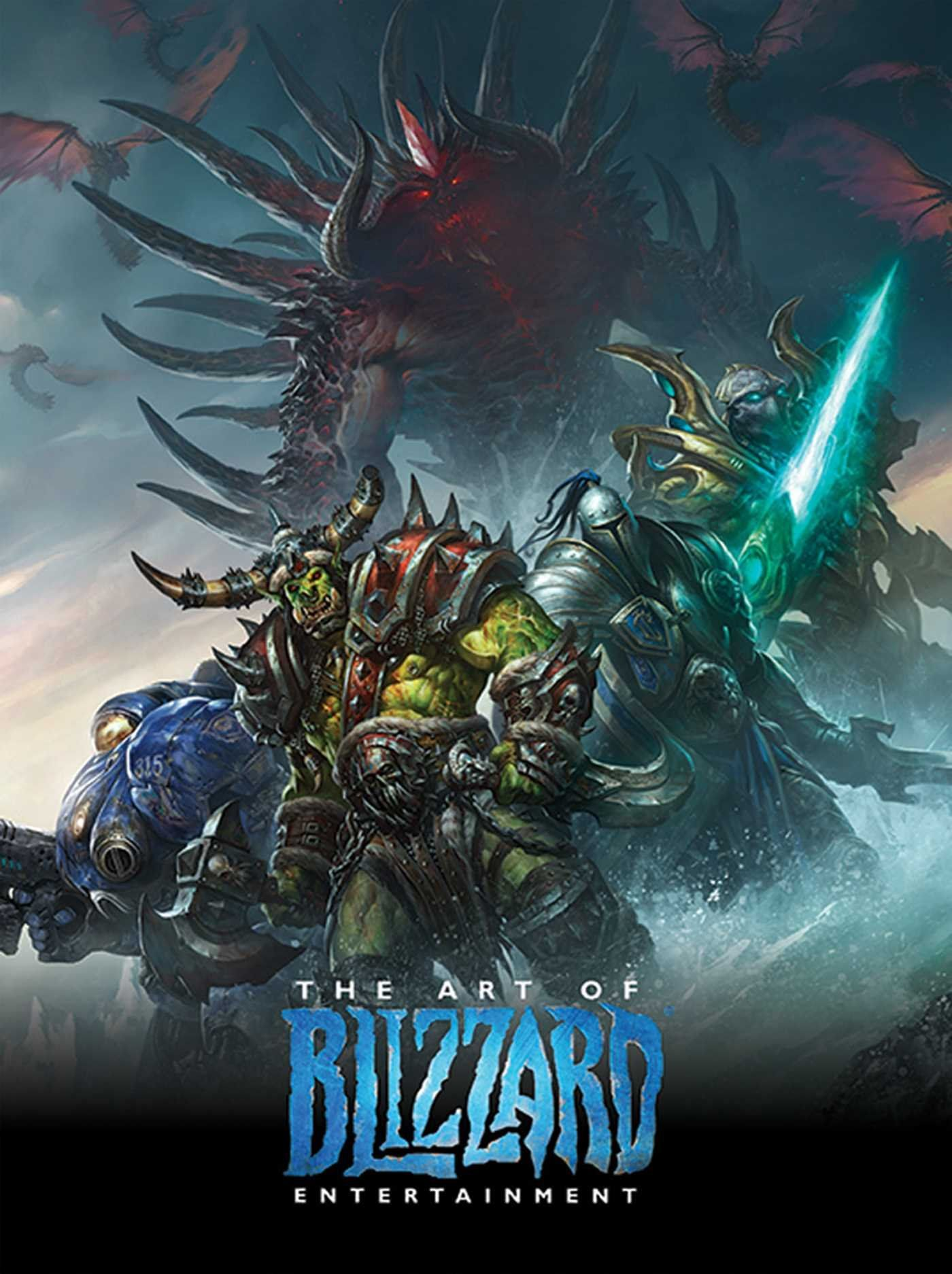 Descargar Libros Warcraft The Art Of Blizzard Amazon Es Blizzard Entertainment Libros En