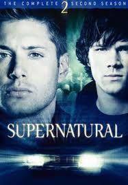 Ver Supernatural online o descargar -