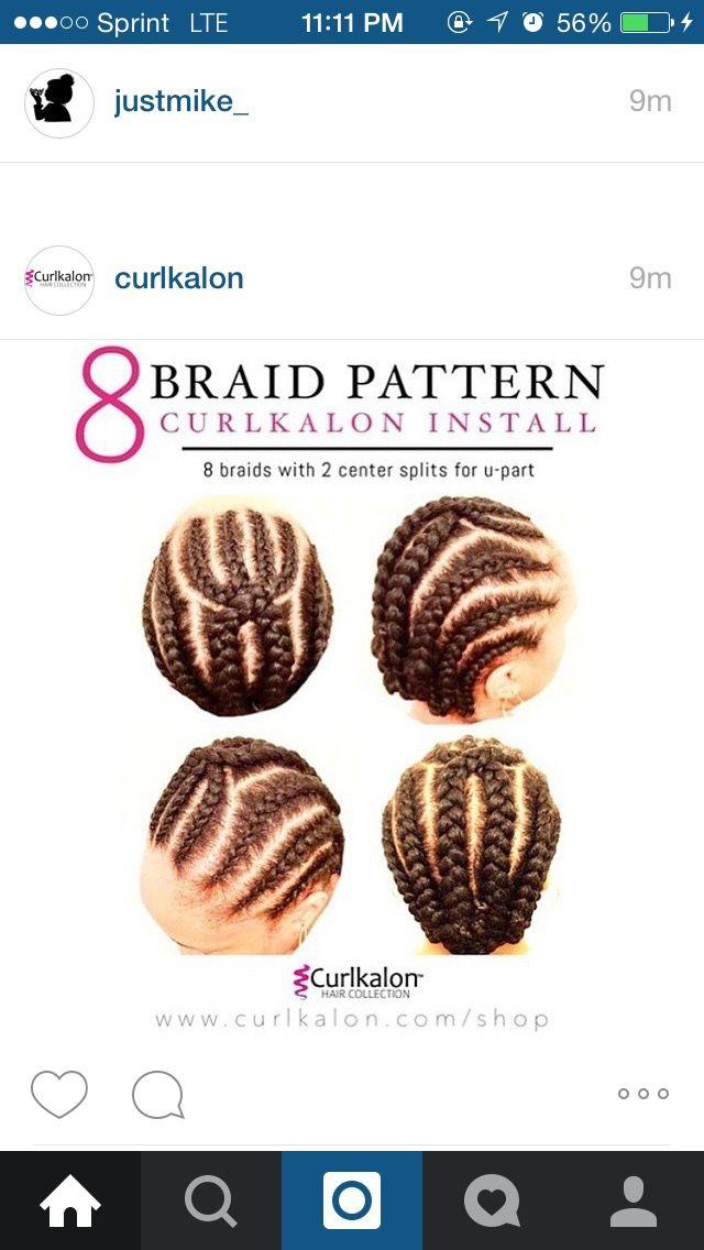 Pinterest: CreativeTayy . | crochet braids | Pinterest | Pelo afro ...