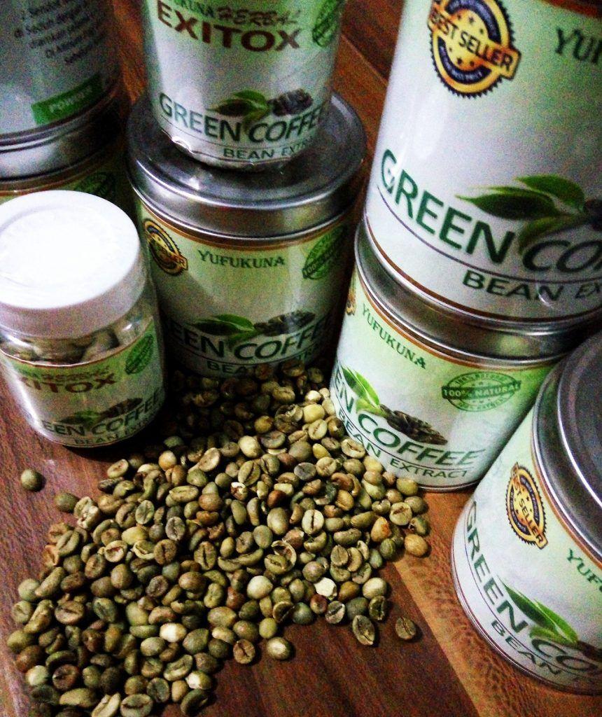 Green Coffemanfaat Coffeecoffee Pelangsinggreen Kopi Coffee Extract Ekstrak Hijau Diet Pelangsing Original Kopigreen