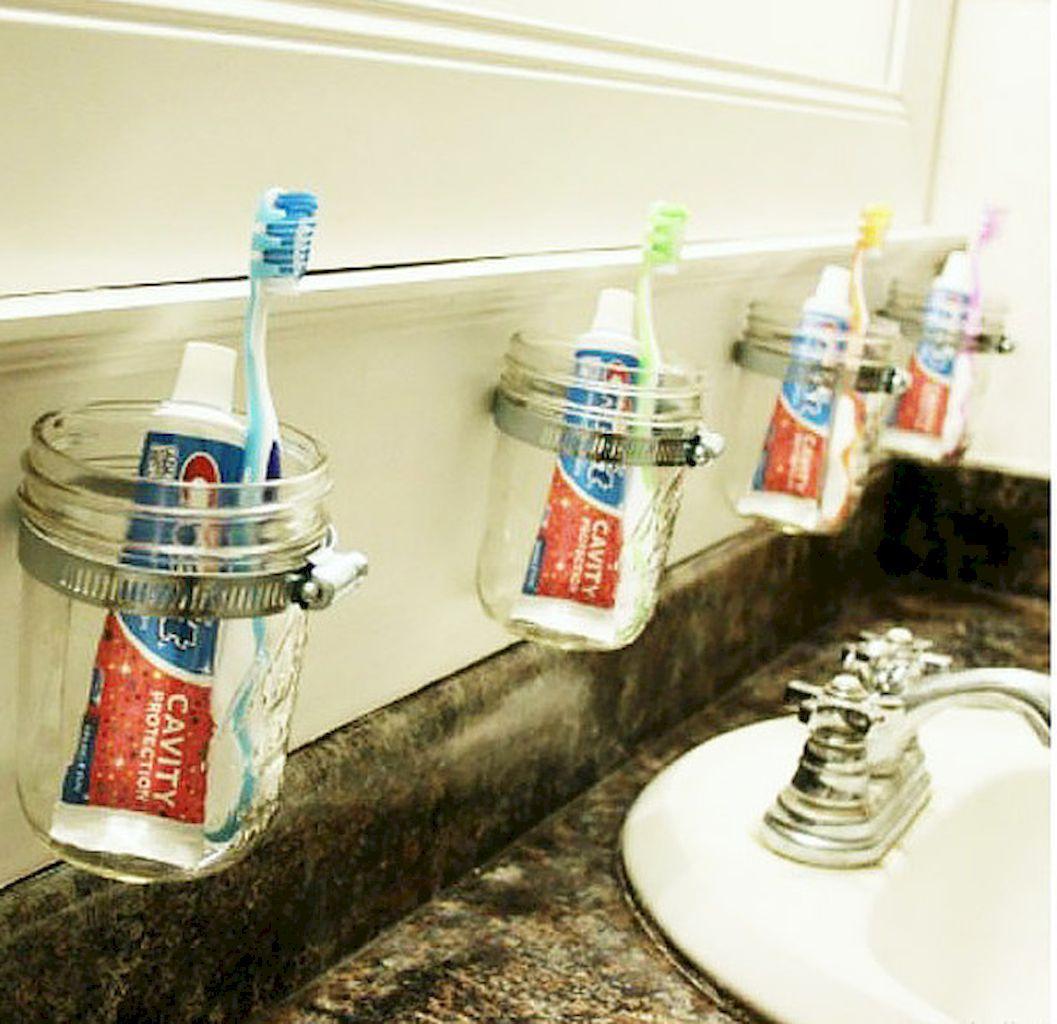 redoing bathroom%0A Cool    Easy Bathroom Remodel Organiation Ideas https   insidecorate com