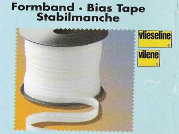 Vliese & Bügeleinlage - Vlieseline Formband - ein Designerstück von Kruemel-Design bei DaWanda