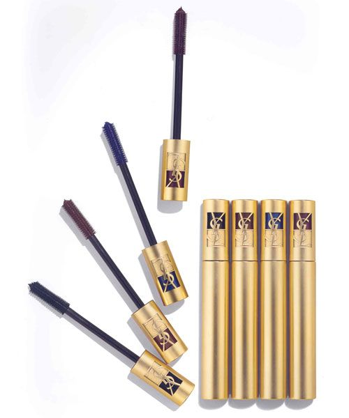 86a2ba1eca8 Yves Saint Laurent Everlong Mascara Waterproof ($28.50) YSL's waterproof  formula received high scores for even coating and not clumping.