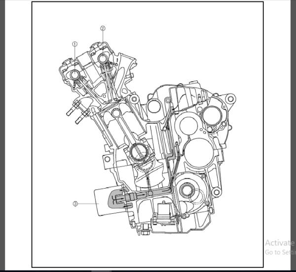 Yamaha Yzf R1 2000 2001 Full Service Repair Manual Parts Improved Pdf Repair Manuals Yamaha Yzf Yamaha Yzf R1